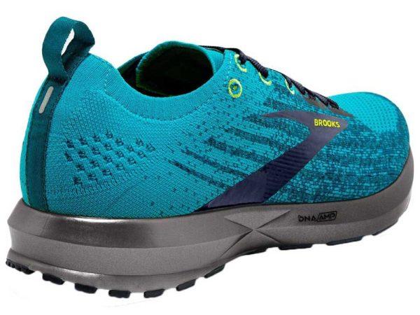 Análisis, review, características y ofertas de la zapatilla de correr Brooks Levitate 3