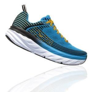 Análisis, review, características y ofertas para comprar la zapatilla de correr Hoka One One Bondi 6