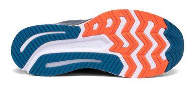 Análisis, review, características y ofertas de la zapatilla de correr Saucony Guide 13