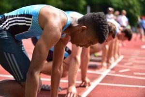 Entrenamiento de velocidad para corredores de maratón