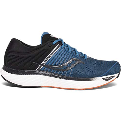 Saucony Triumph 11: Características Zapatillas Running
