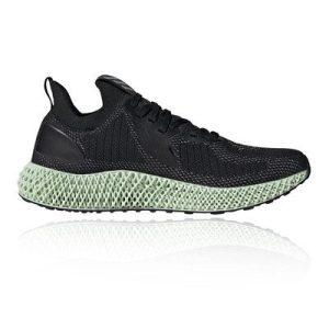 Análisis, review, características y ofertas de la zapatilla de correr Adidas Alphaedge 4D