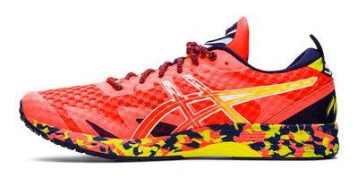 Análisis, review, características y ofertas de las zapatillas de correr Asics Gel Noosa Tri 12