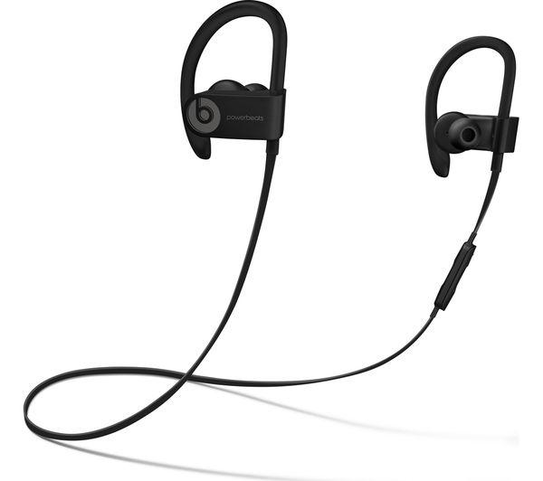 Análisis y ofertas de los auriculares inalambricos por bluetooth Beats Powerbeats 3
