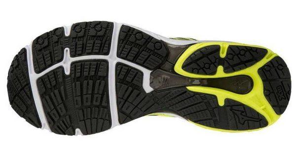 Análisis, review, características y ofertas de la zapatilla de correr Mizuno Wave Prodigy 2