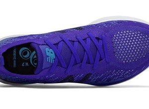 Análisis, review, características y ofertas de la zapatilla de correr New Balance 890 v7
