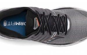 Análisis, review, características y ofertas de la zapatilla de correr Saucony Hurricane 22