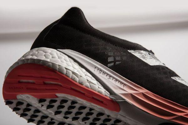 Análisis, review, características y ofertas para comprar la zapatilla de correr Adidas Adizero Pro