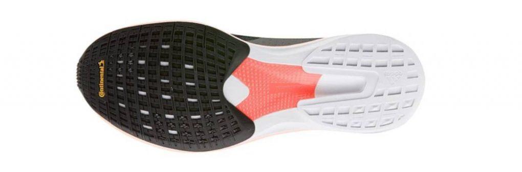 Análisis, review, características y ofertas para comprar la zapatilla de correr Adidas SL20