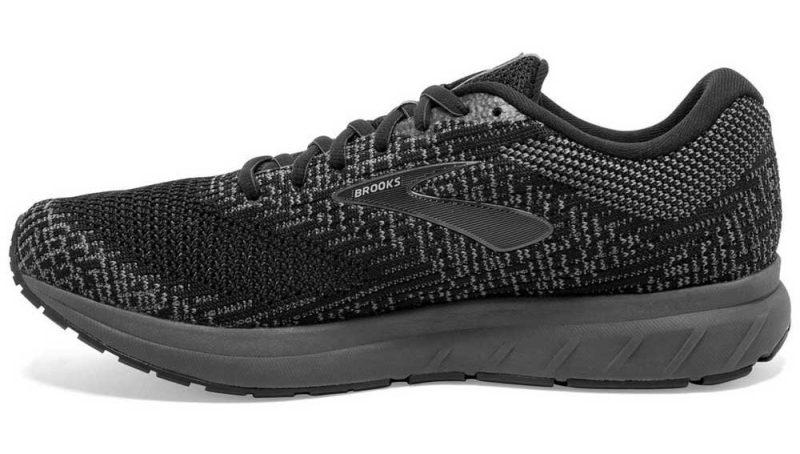 Análisis, review, características y ofertas para comprar la zapatilla de correr Brooks Revel 3