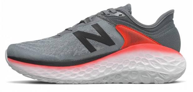 Análisis, review, características y ofertas para comprar la zapatilla de correr New Balance Fresh Foam More v2