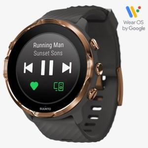 Análisis, review, características y ofertas para comprar del reloj deportivo con GPS Suunto 7