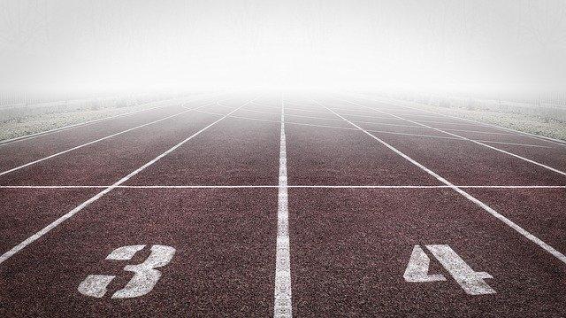 plan de entrenamiento para correr una carrera de mediofondo de 1.500 metros