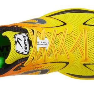 Análisis, review, características y ofertas para comprar la zapatilla de correr Newton Distance 9
