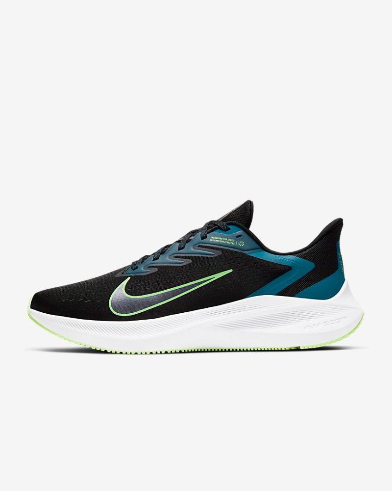 Análisis, review, características y ofertas para comprar la zapatilla de correr Nike Winflo 7