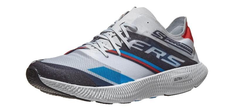 Análisis, review, características y ofertas para comprar la zapatilla de correr Skechers GOrun Horizon Vanish