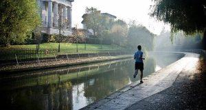entrenamiento para empezar con el running
