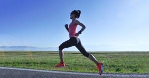 cómo hacer el balanceo de brazos bien al correr