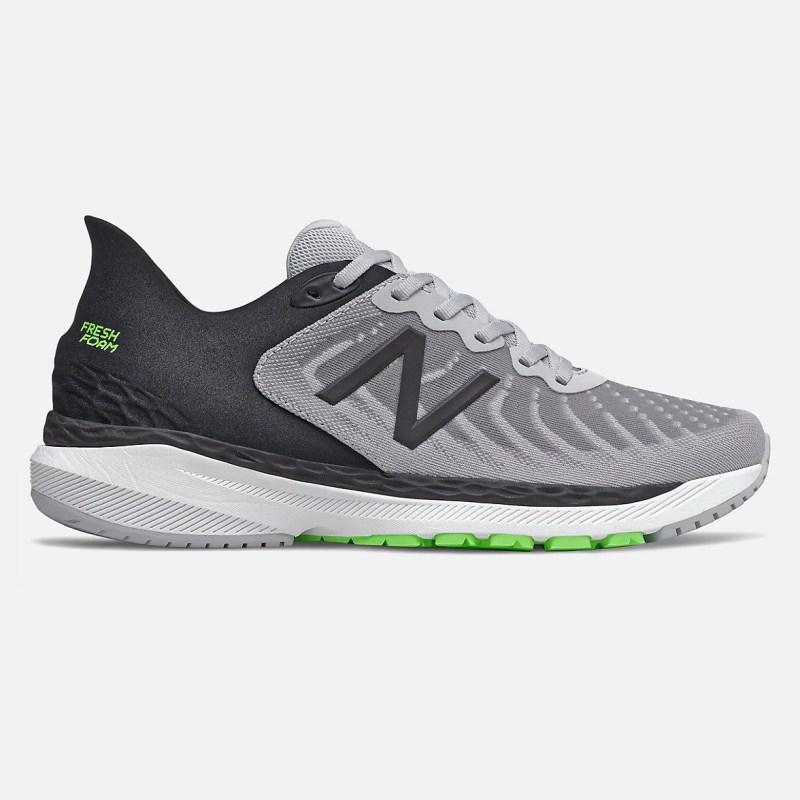 Análisis, review, características y ofertas para comprar la zapatilla de correr New Balance Fresh Foam 860v11