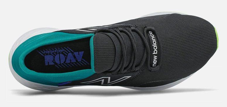 Análisis, review, características y ofertas para comprar la zapatilla de correr New Balance FuelCell Roav