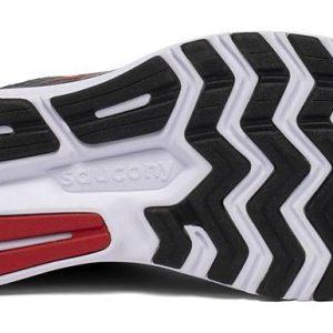 Análisis, review, características y ofertas para comprar la zapatilla de correr Saucony Ride 13
