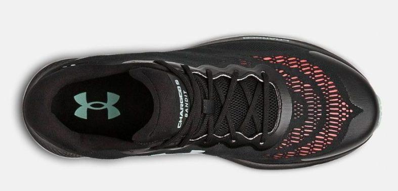 Análisis, review, características y ofertas para comprar la zapatilla de correr Under Armour Charged Bandit 6