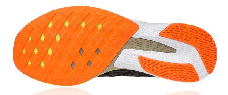 Análisis, review, características y ofertas para comprar la zapatilla de correr Mizuno Wave Aero 18
