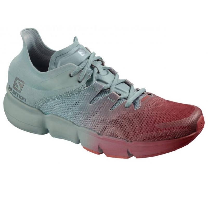 Análisis, review, características y ofertas para comprar la zapatilla de correr Salomon Predict 2