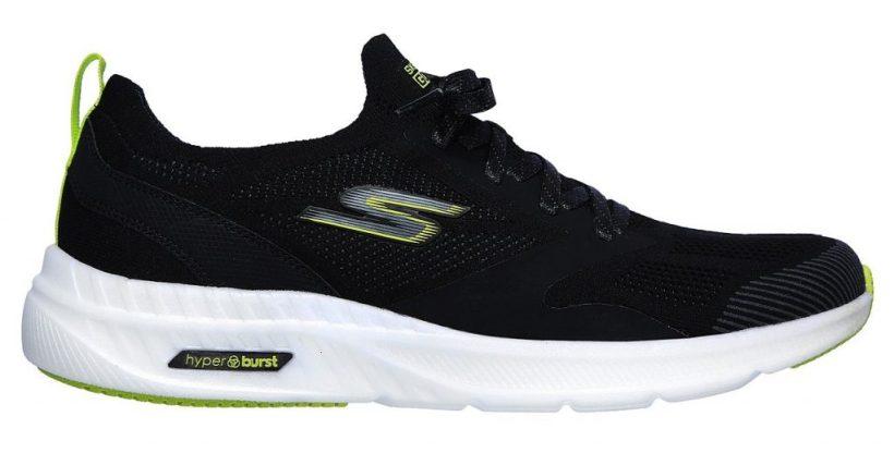 Análisis, review, características y ofertas para comprar la zapatilla de correr Skechers GOrun Hyper Burst