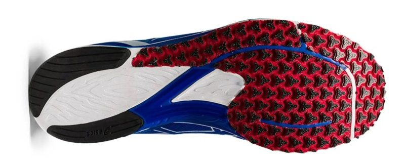 Análisis, review, características y ofertas para comprar la zapatilla de correr Asics Tartheredge 2