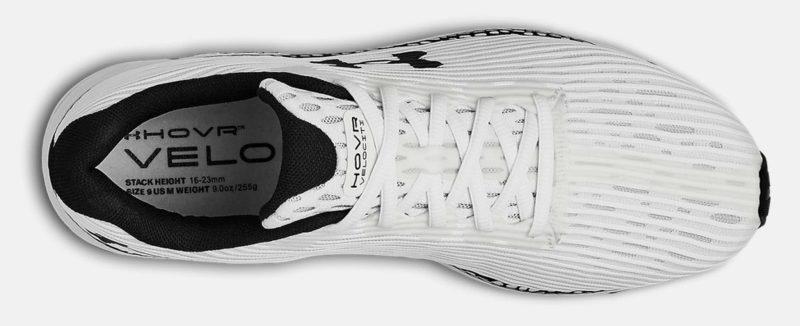 Análisis, review, características y ofertas para comprar la zapatilla de correr Under Armour Velociti 3