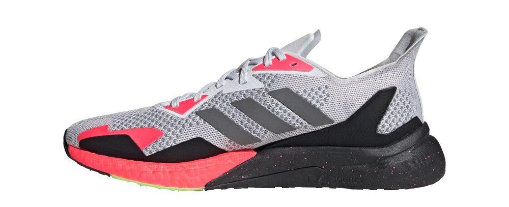Análisis, review, características y ofertas para comprar la zapatilla de correr Adidas X9000L3