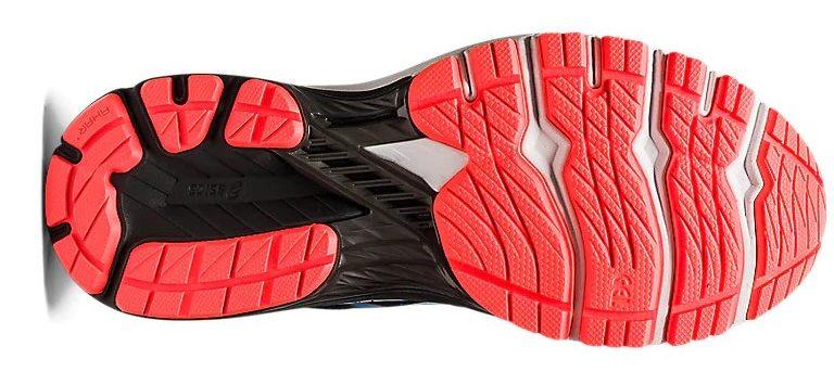Análisis, review, características y ofertas para comprar la zapatilla de correr Asics GT-2000 9