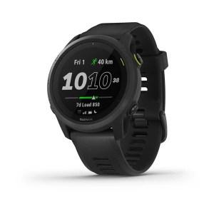 Análisis, review, características y ofertas para comprar del reloj deportivo con GPS Garmin Forerunner 745