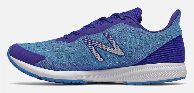 Análisis, review, características y ofertas para comprar la zapatilla de correr New Balance Strobe v4