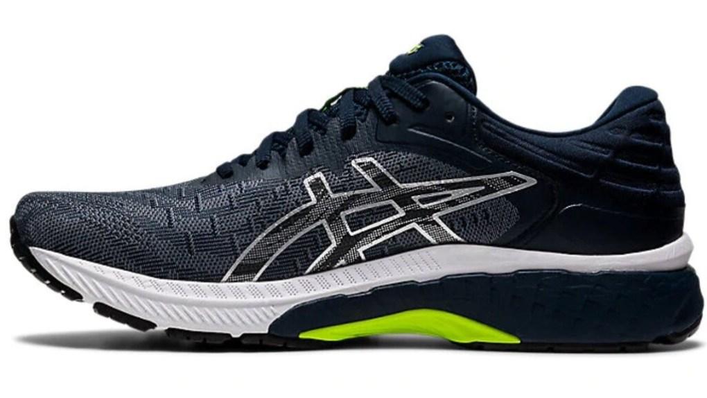 Análisis, review, características y ofertas para comprar la zapatilla de correr Asics Gel Pursue 7