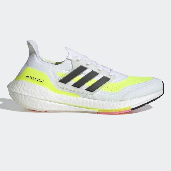 Análisis, review, características y ofertas para comprar la zapatilla de correr Adidas Ultraboost 21