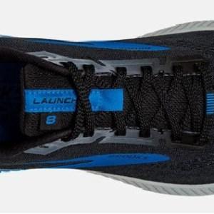 Análisis, review, características y ofertas para comprar la zapatilla de correr Brooks Launch 8 GTS