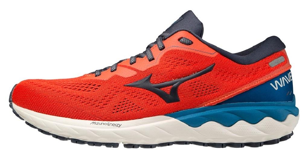 Zapatillas de running Mizuno Wave Skyrise 2