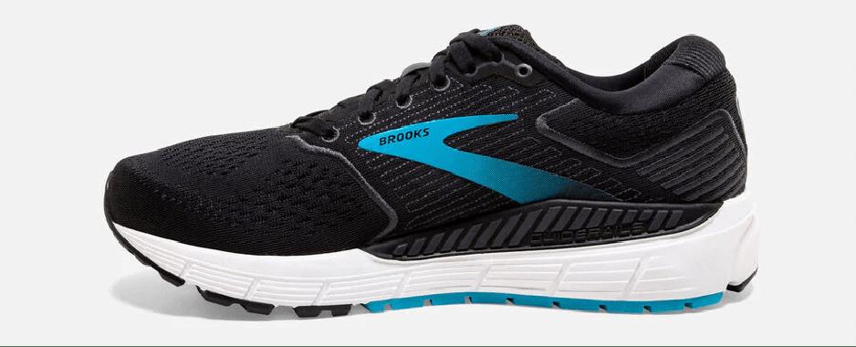 Análisis, review, características y ofertas para comprar la zapatilla de correr Brooks Ariel 20