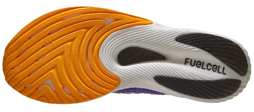 Análisis, review, características y ofertas para comprar la zapatilla de correr New Balance FuelCell RC Elite v2