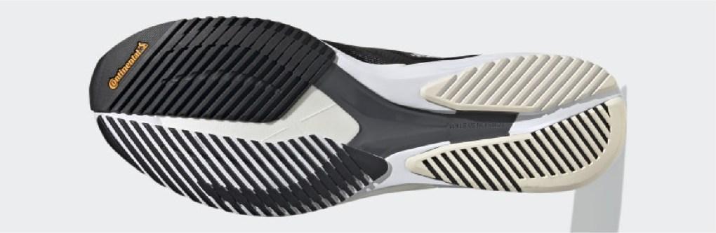 Análisis, review, características y ofertas para comprar la zapatilla de correr Adidas Adizero Adios 6