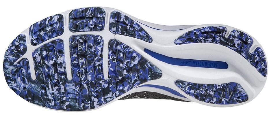 Análisis, review, características y ofertas para comprar la zapatilla de correr Mizuno Wave Rider 25