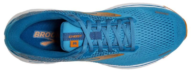 Análisis, review, características y ofertas para comprar la zapatilla de correr Brooks Ghost 14