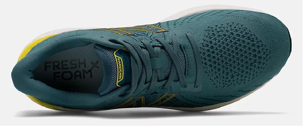 Análisis, review, características y ofertas para comprar la zapatilla de correr New Balance Fresh Foam X Vongo 5
