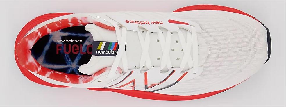 Análisis, review, características y ofertas para comprar la zapatilla de correr New Balance FuelCell Prism v2