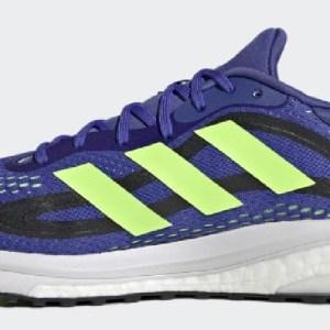 Análisis, review, características y ofertas para comprar la zapatilla de correr Adidas SolarGlide 4