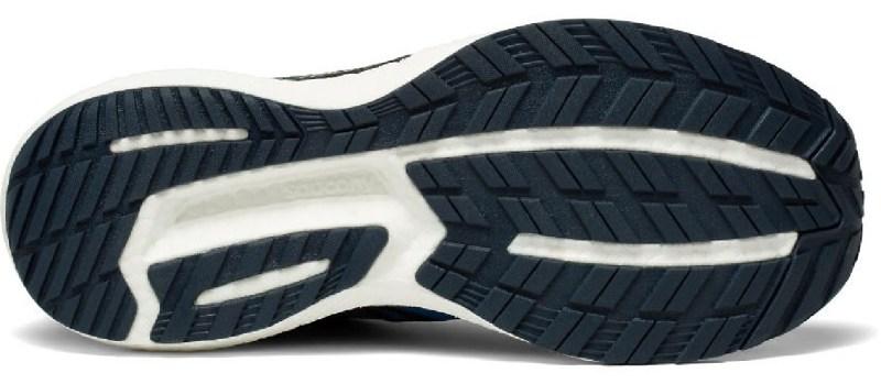 Análisis, review, características y ofertas para comprar la zapatilla de correr Saucony Triumph 19