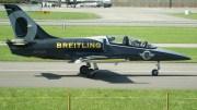 Aero L-39C Albatros ES-YLR/0 Breitling Jet Team