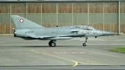 Dassault Mirage IIIDS HB-RDF J-2012